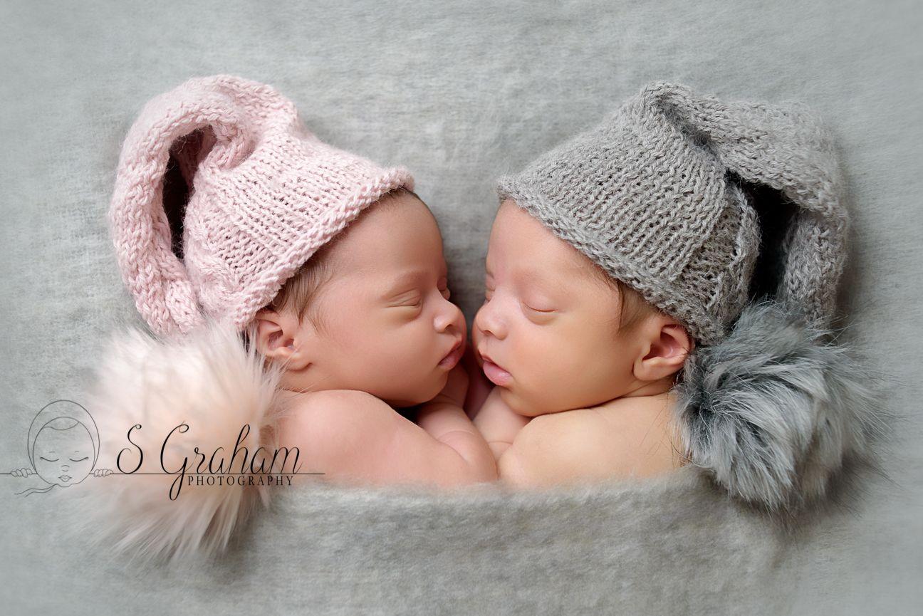 Newborn twins boy girl twins professional newborn girl photography baby photographer central ma worcester ma leominster ma