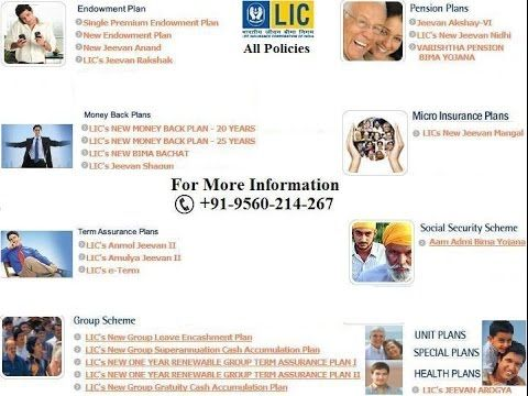 Lic Of India Policies Plans Merchant Agent Portal Customer Care
