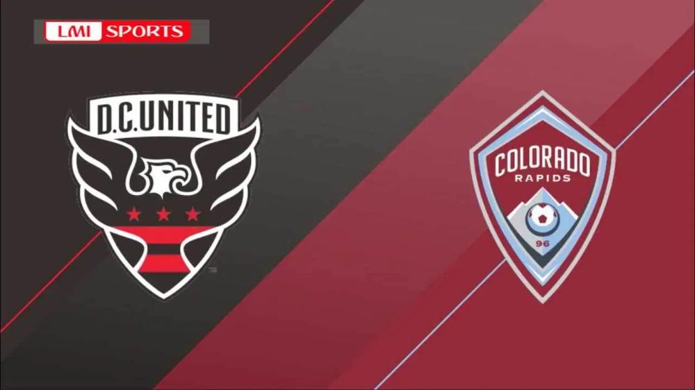 Dcunited Vs Colorado Rapids Reddit Mls Soccer Streams 29 Feb 2020 Colorado Rapids Mls Soccer Colorado