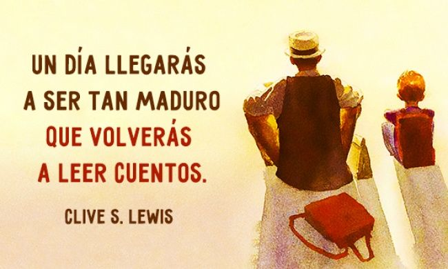 20 Frases Profundas Del Creador De Narnia C S Lewis Frases