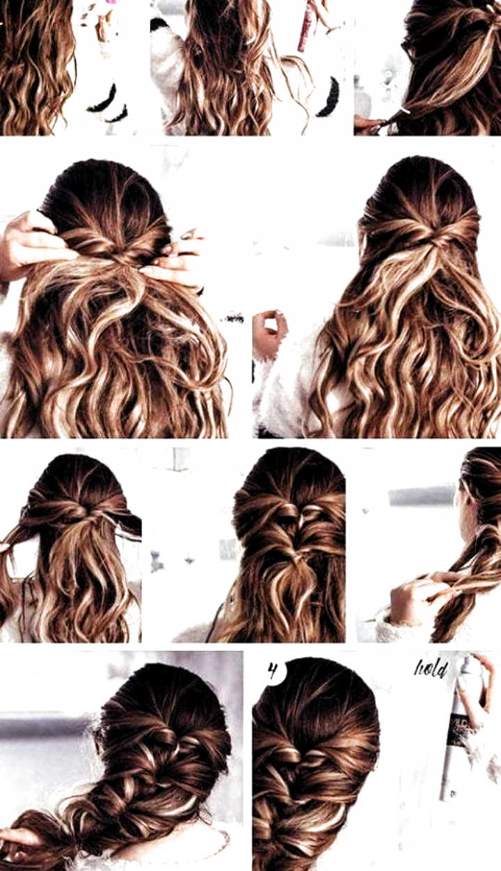 Hairstyle Ideas For Gown Hairstyle Ideas Teenage Girl Hairstyle Ideas Male Hairstyle Ideas For Indian Wedding Hairst Hair Styles Hairstyles For School Indian Wedding Hairstyles