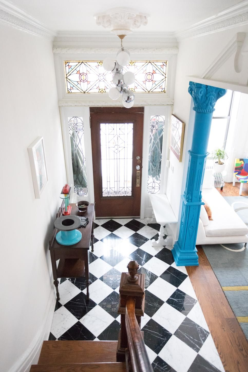 10 Reasons Why We Love Modern Victorian Style