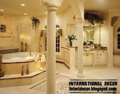 top 10 royal bathroom designs with luxurious accessories and furniture international decor