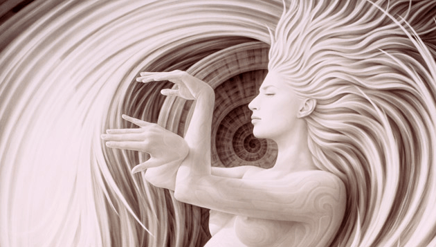 25 Signs and Phases of a Divine Feminine Awakening