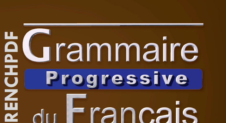 Grammaire Progressive Du Francais Perfectionnement Pdf