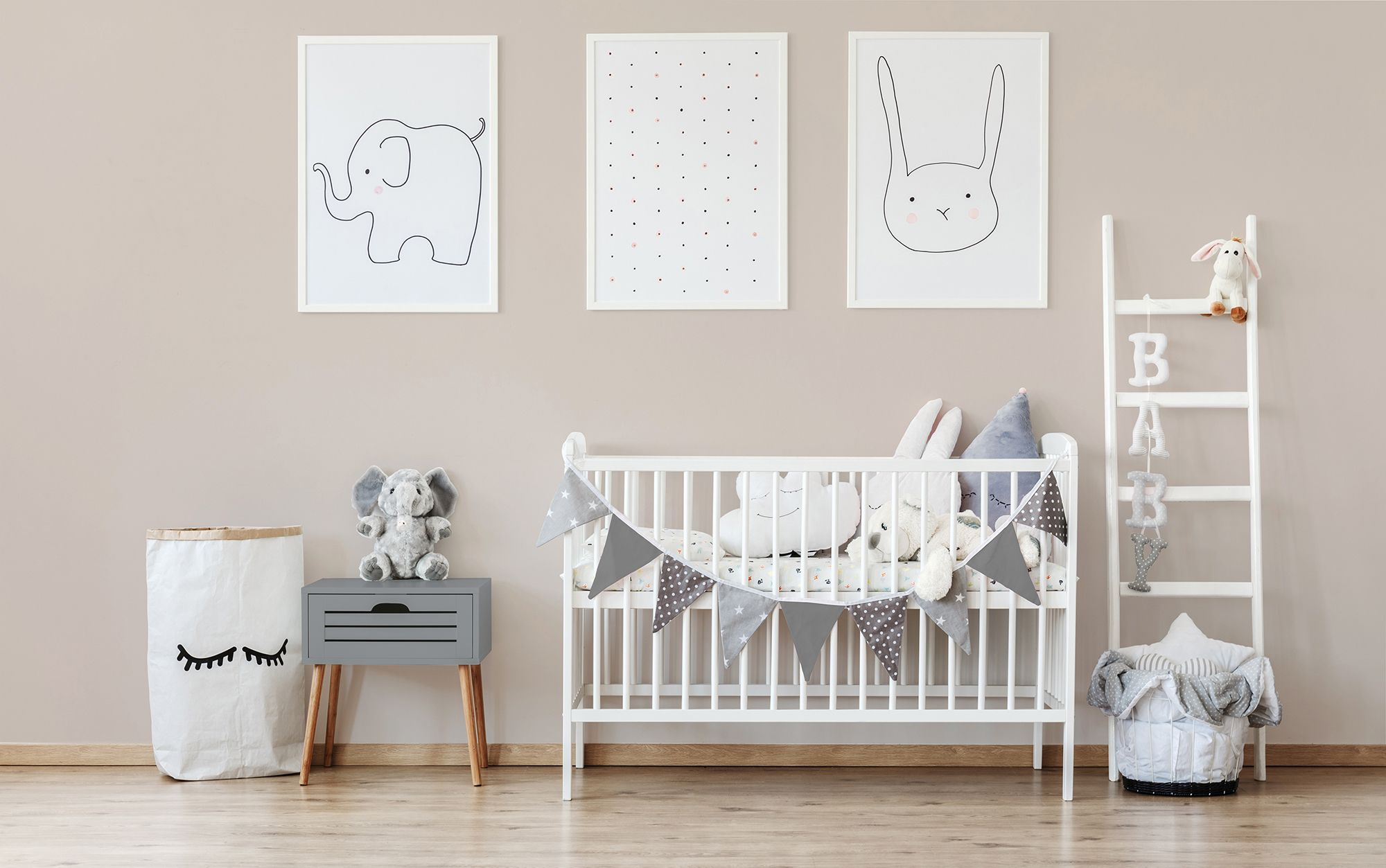 Paint Colour Schemes For Kids Bedrooms 15 Bright Ideas Kids