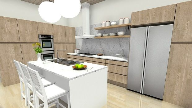 7 Kitchen Layout Ideas That Work  Kitchen Layouts  Pinterest Best Kitchen Layout Ideas Decorating Design