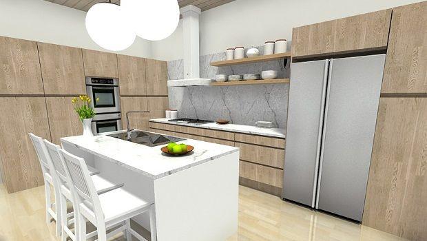 7 Kitchen Layout Ideas That Work Kitchen Cabinets Design Layout Kitchen Layout Plans L Shape Kitchen Layout