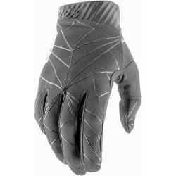 100% Ridefit Handschuhe Schwarz L 100%