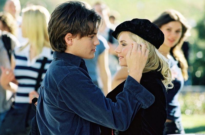 Elisha Cuthbert dating Emile Hirsch