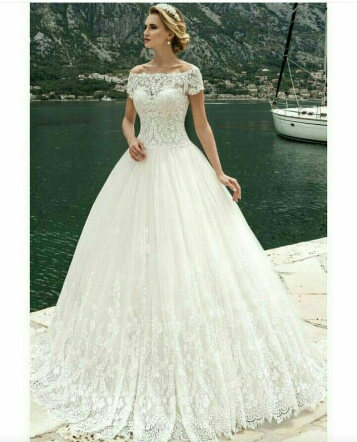 Pin by Milan Marqueses on Wedding dress | Pinterest | Wedding dress ...