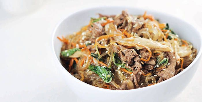 Chap chae recipes yummy the philippine online recipe food forumfinder Gallery