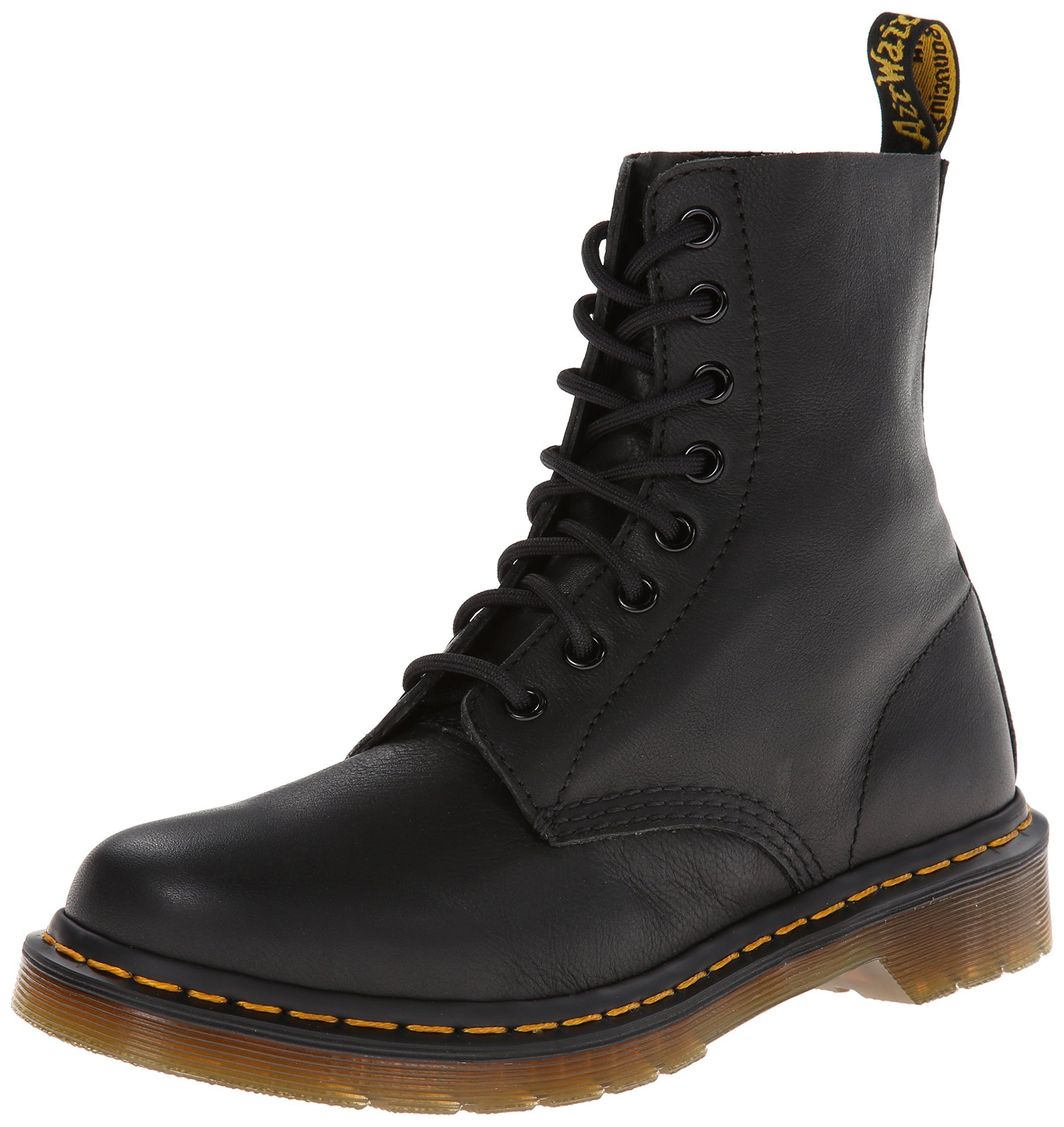 UK Online - Timberland 6in FTW_Amston Amston Classic Boots woman Black (Black)