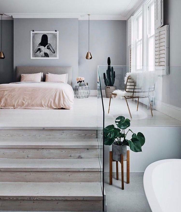 Pin van Wall by Lillysaga op Interior   Pinterest - Slaapkamer ...
