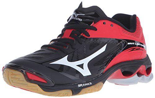 mizuno volleyball shoes size 9 amazon