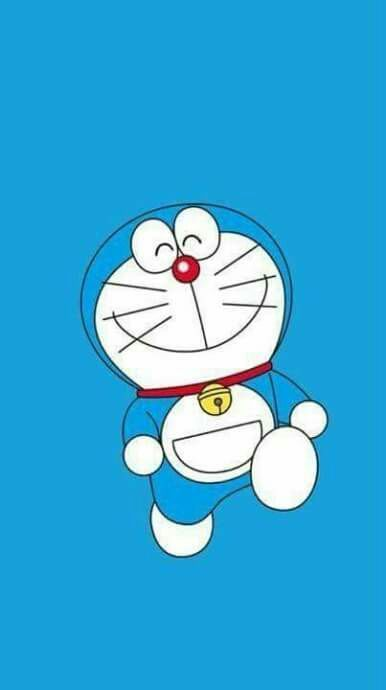 WALLPAPER & LOCKSCREEN GRATIS - 13. DORAEMON 2