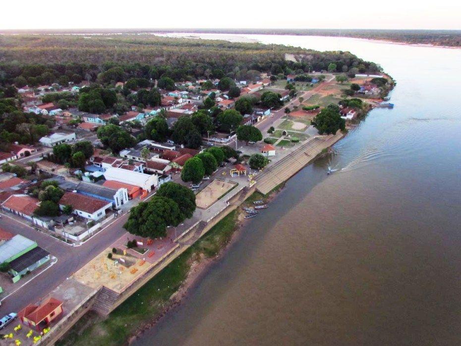 São Félix do Araguaia Mato Grosso fonte: i.pinimg.com