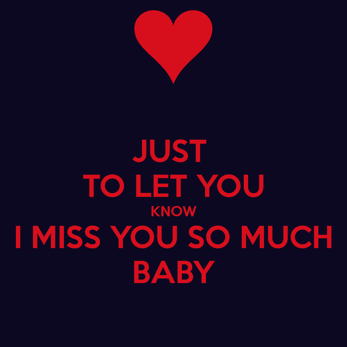 Hope you have a good day love..  I miss you quotes for him