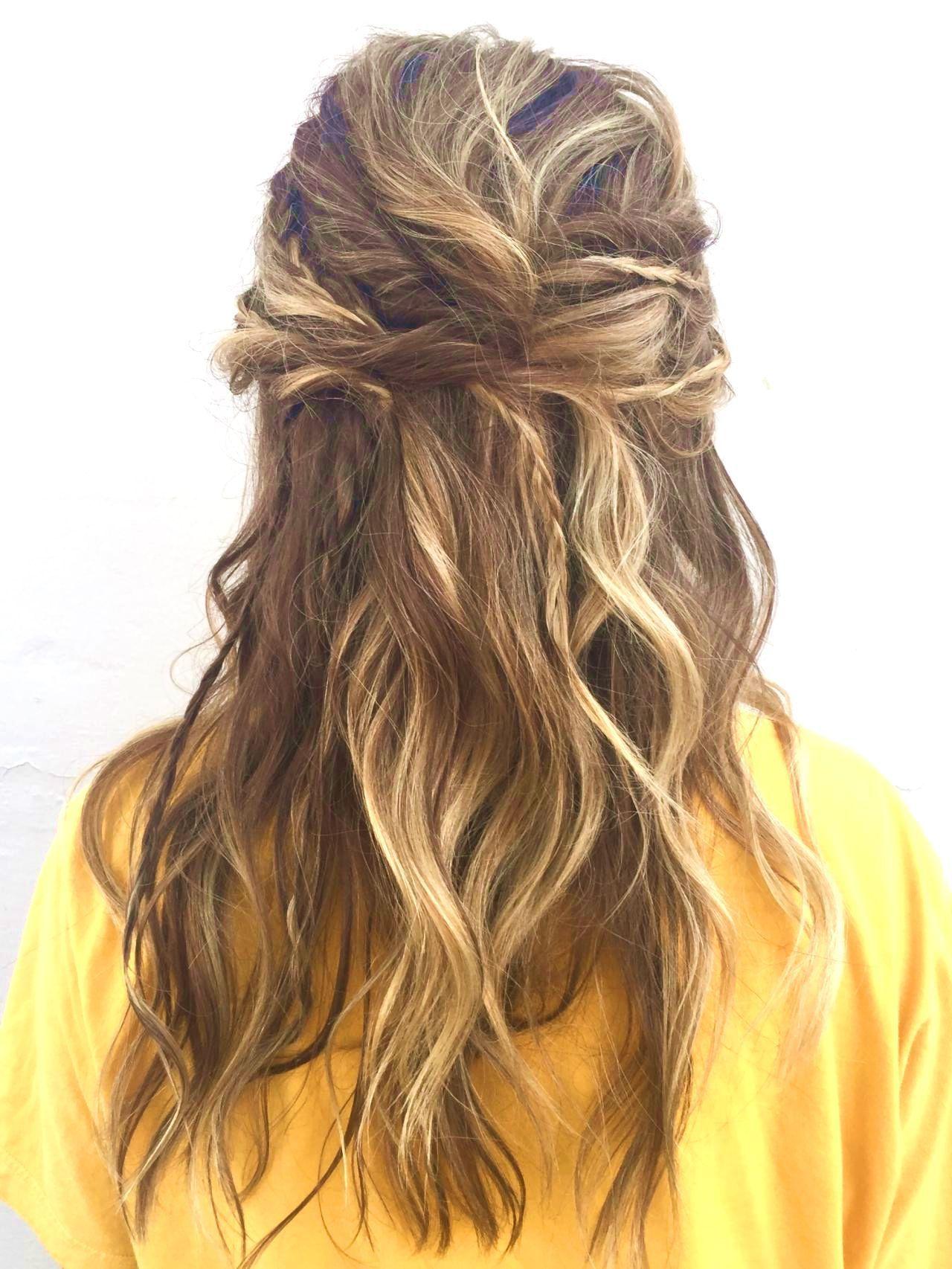bohemian hairstyles ideas for every boho chic junkie boho