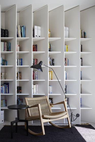 Pin Von Ich Auf Bucherregale Mit Bildern Innenarchitektur Zuhause Wohnung