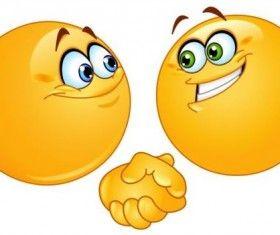 Shake Hands Emoji