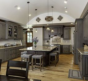 Ww Wood Products Shiloh Cabinetry Kcma Eco Friendly Sustainable