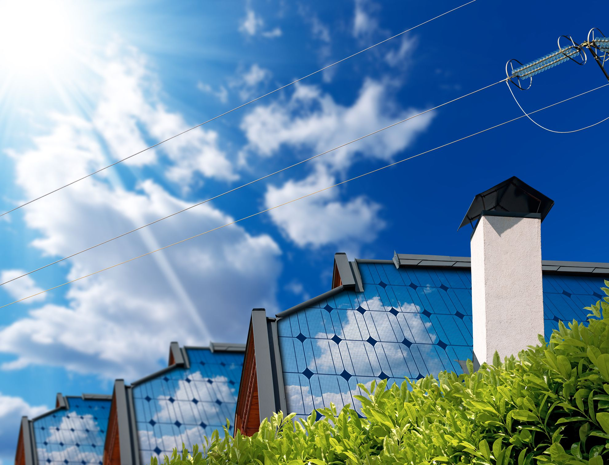 Raywell Solar Provides Solar Energy Solutions To The