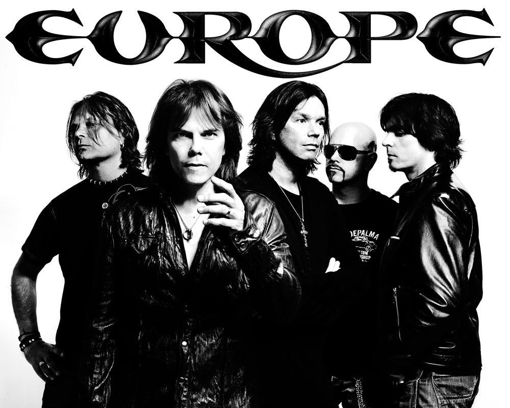 europe a love story gugge pinterest album rock and europe 80s Band Shirts europe a love story europe band 80s rock bands greatest album covers