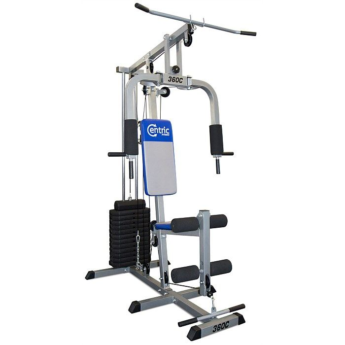 Centric 360c home gym items multi gym at home gym shopping