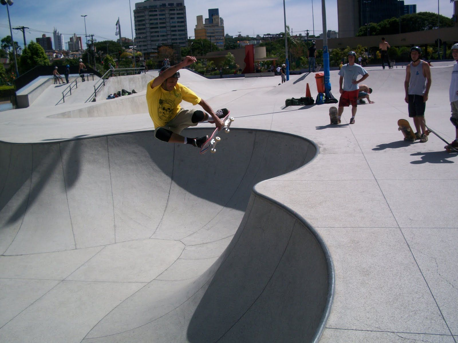 get inspired with these top 10 skate parks from around the world