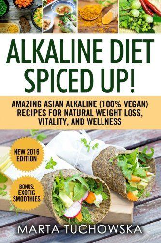 Alkaline diet spiced up amazing asian alkaline 100 vegan recipes for alkaline diet spiced up amazing asian alkaline 100 vegan recipes for weight loss vitality and wellness forumfinder Gallery