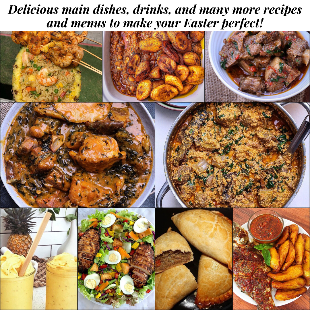 The Everyday Recipes Delicious Food For Every Mood Everyday Food African Food Food