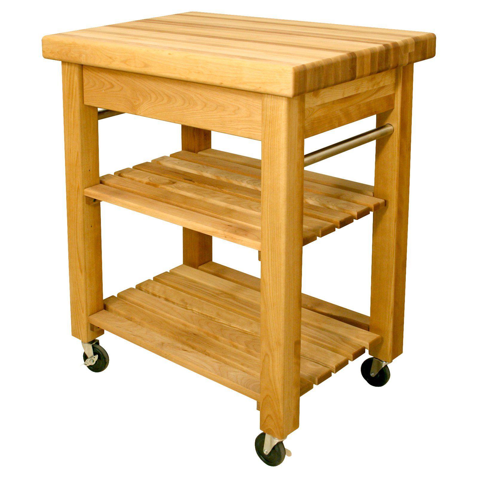 Beacon Kitchen Cart | from hayneedle.com | Kitchen Carts | Pinterest ...