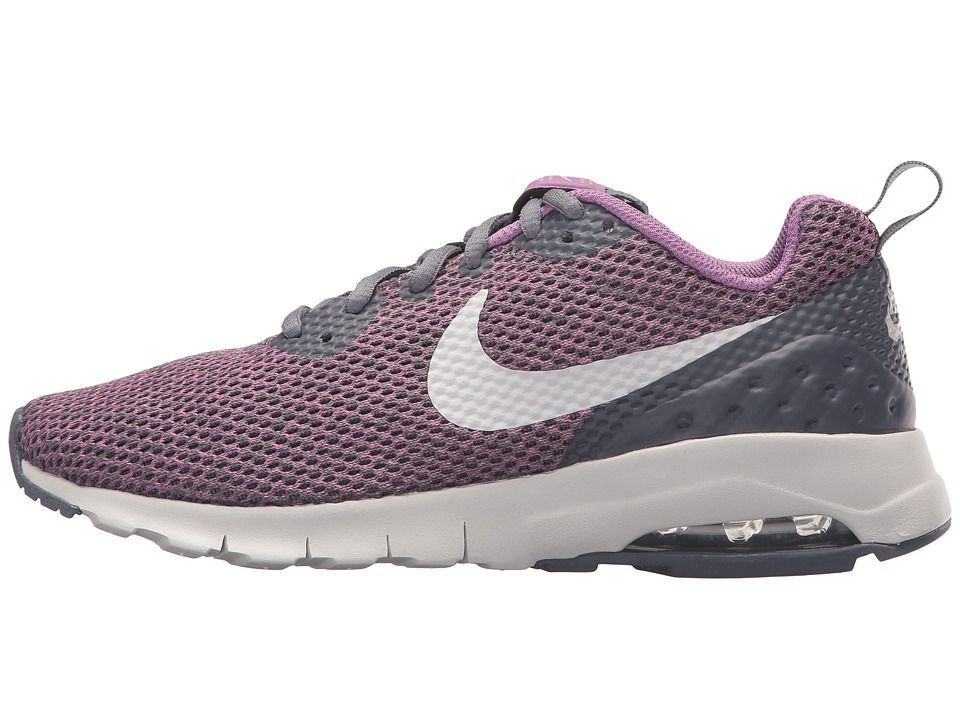 the latest 886af ee544 ... release date nike air max motion lightweight lw womens shoes light  carbon vast grey dark orchid