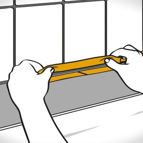 Silikonfugen entfernen und erneuern Obi, Dusche selber