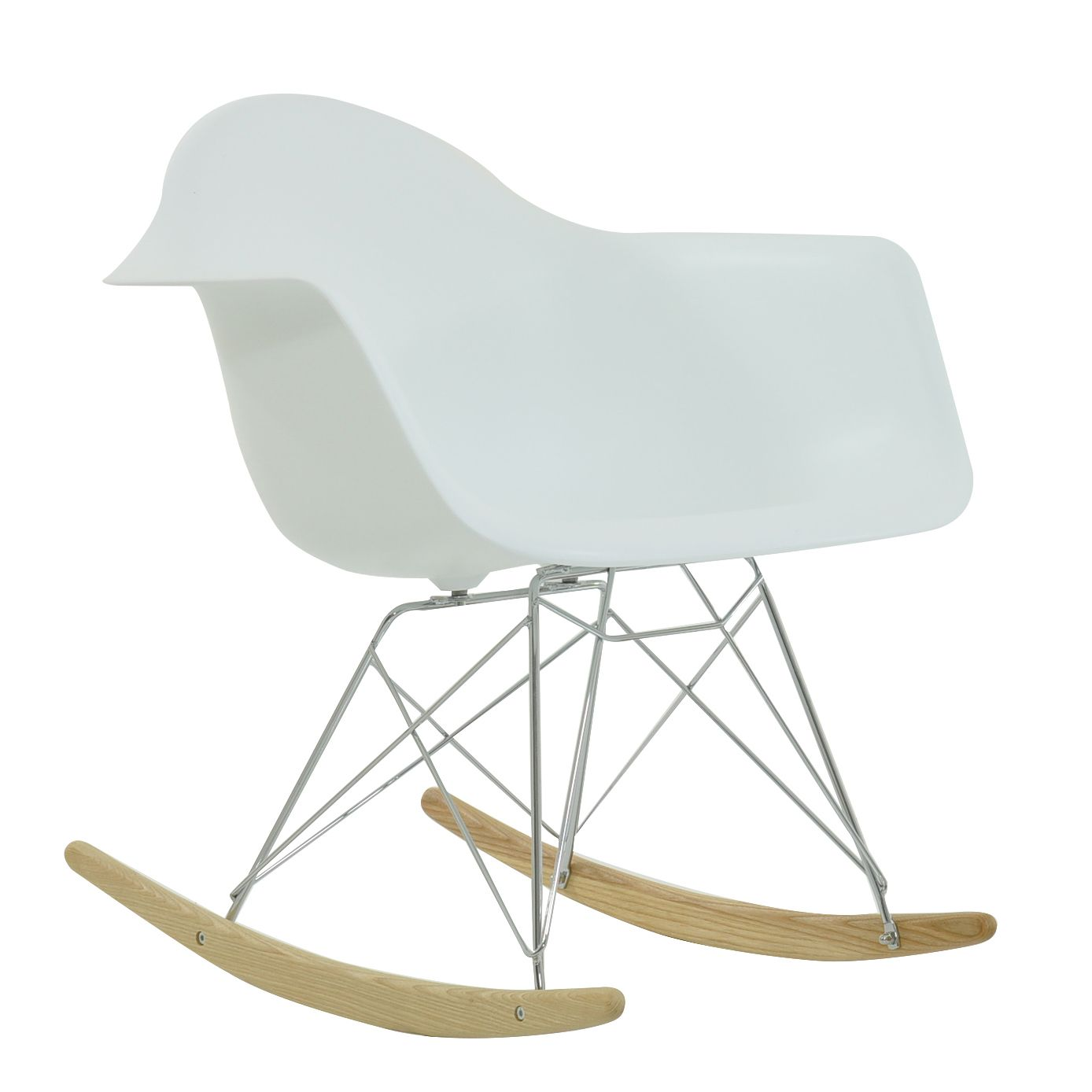 Awesome Rar Rocking Chair White In 2019 Dining Chairs Eames Unemploymentrelief Wooden Chair Designs For Living Room Unemploymentrelieforg