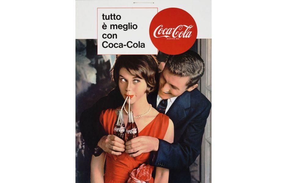 1950 1970s Italy Through Vintage Food Ads Vintage