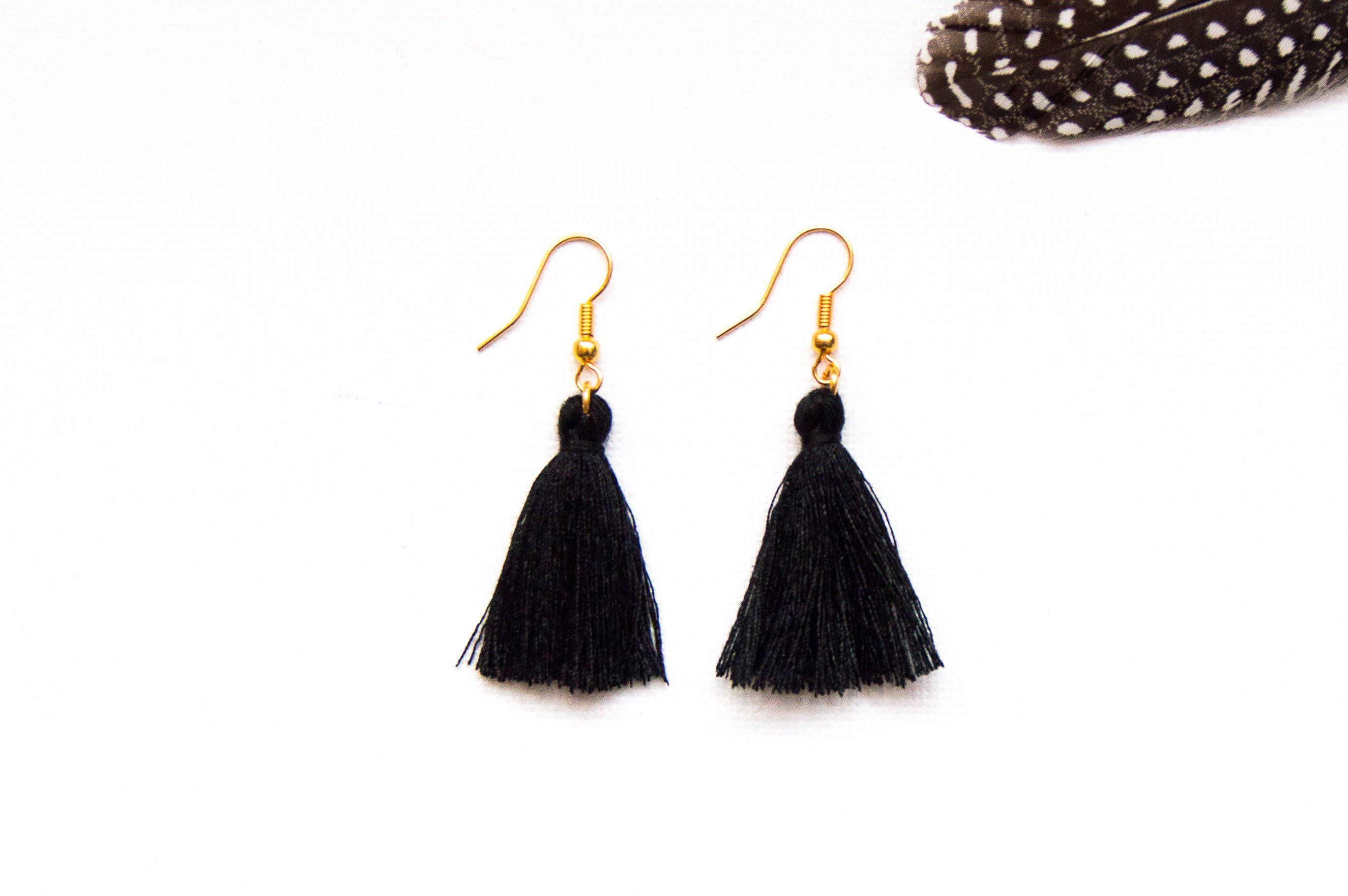 rock fringe image fire earrings girls leather ice products natural
