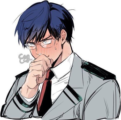 My type - Shinso Hitoshi x reader (LEMON STORY) - 3 *bonus* | BNHA