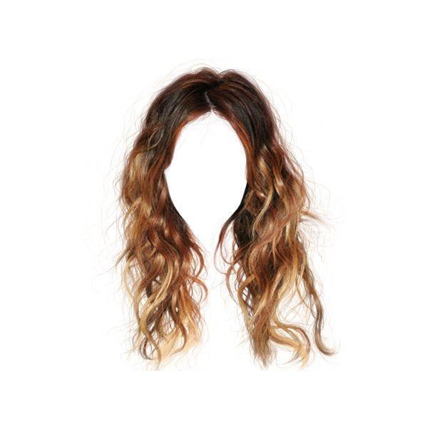Polyvore Doll Hair Aesthetic Hair Anime Hair