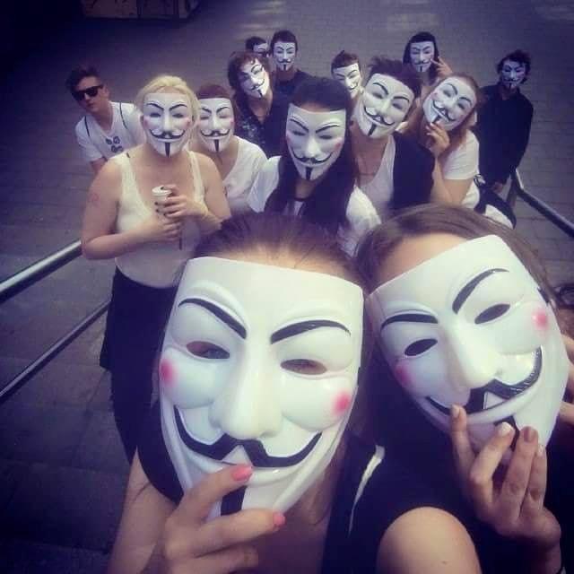 Resultado de imagen para Anonymiss