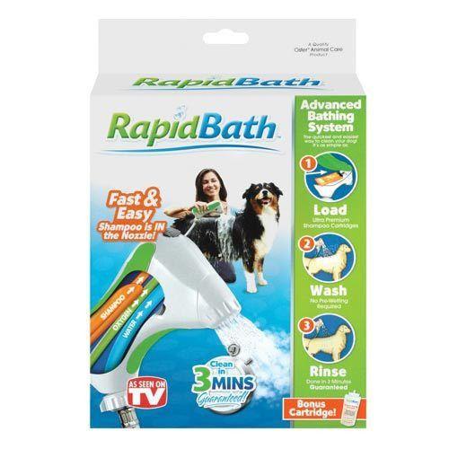 New Oster Professional Rapid Bath 78599 617 Advanced Pet Bathing