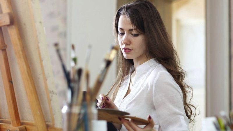 Free art video art art lessons art techniques