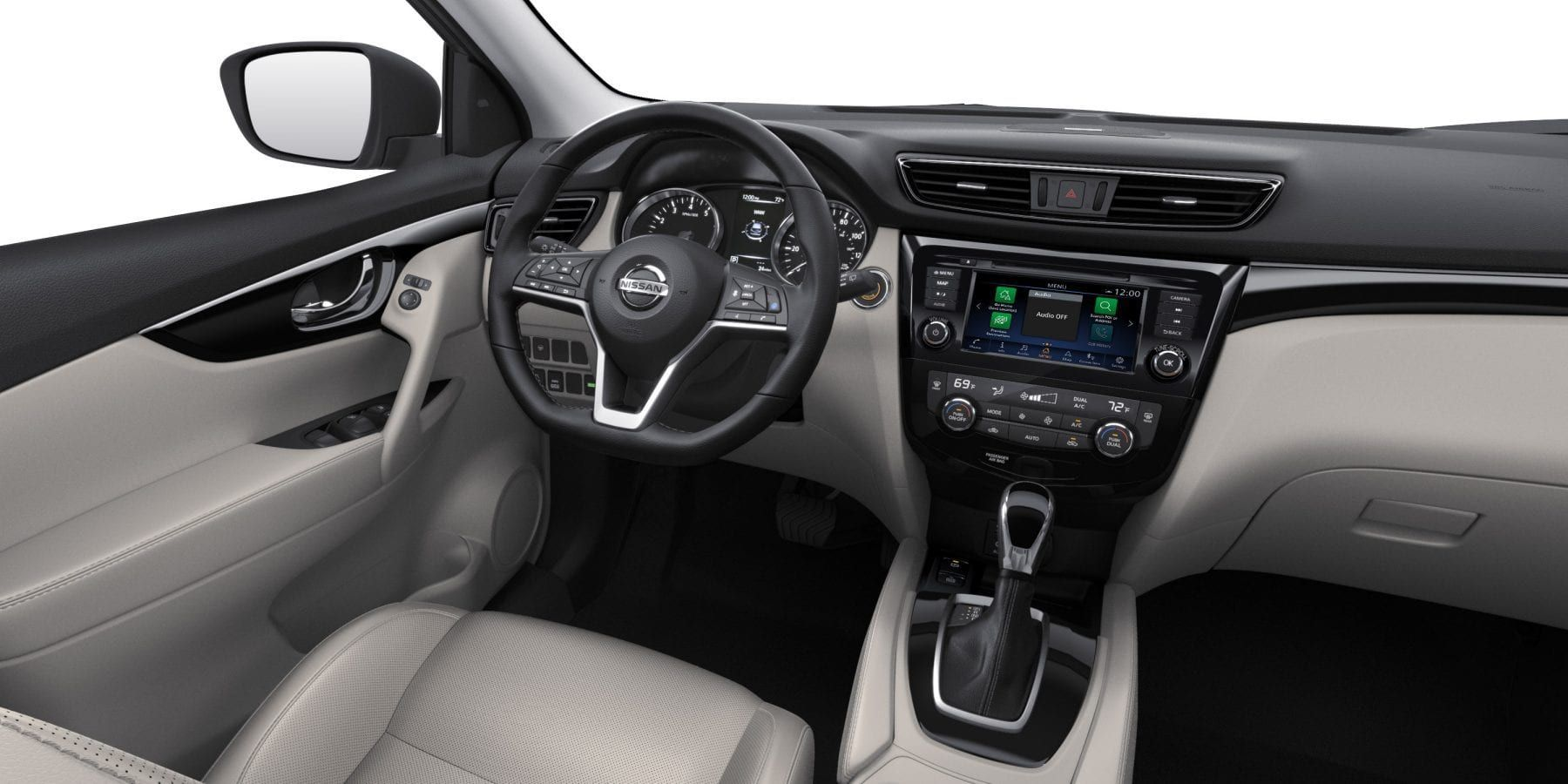 2019 Nissan Rogue Sport Colors & Pictures Nissan USA