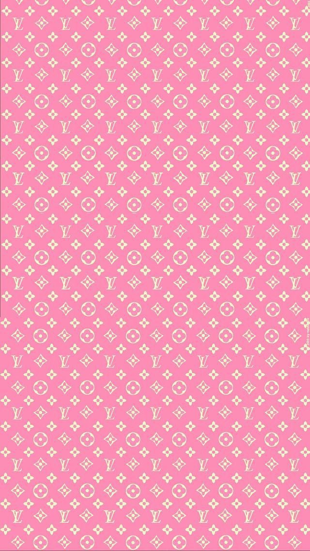 Louis Vuitton Pink Wallpaper Logo Fabric Pink Wallpaper Iphone Cute Patterns Wallpaper Iphone Art