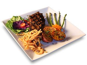 Harvey's Central Grille - 1340 W Towne Square Rd, Mequon, WI 53092 #foodie