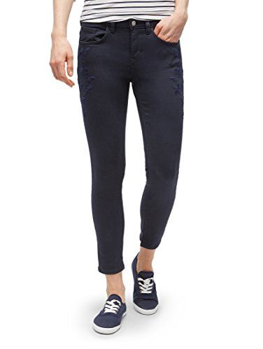 Talsohle Preis mehr Fotos Turnschuhe TOM TAILOR für Frauen Jeanshosen Alexa Skinny Ankle Jeans ...