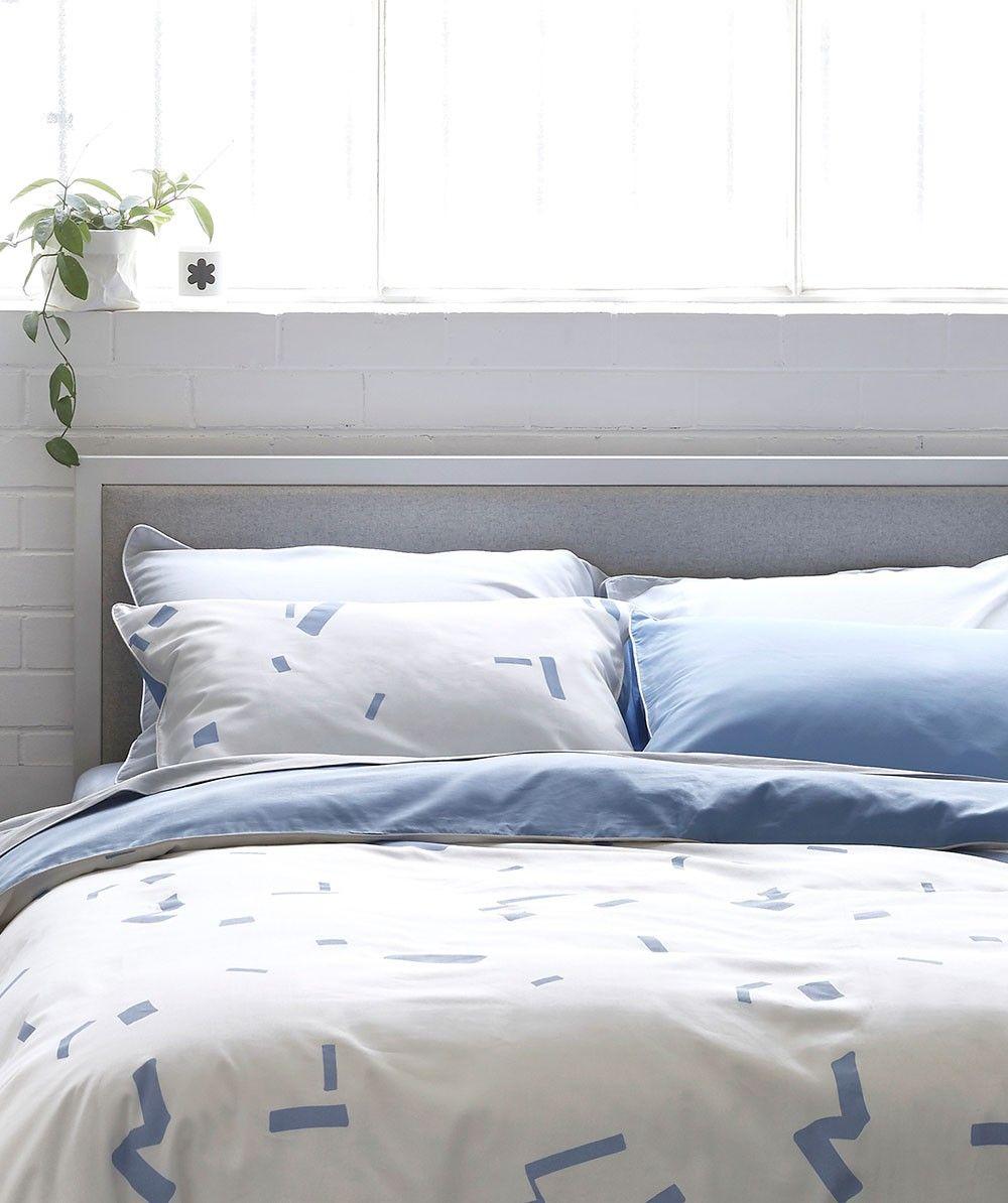 Homeboy Pillowcase Set. | http://www.huntingforgeorge.com