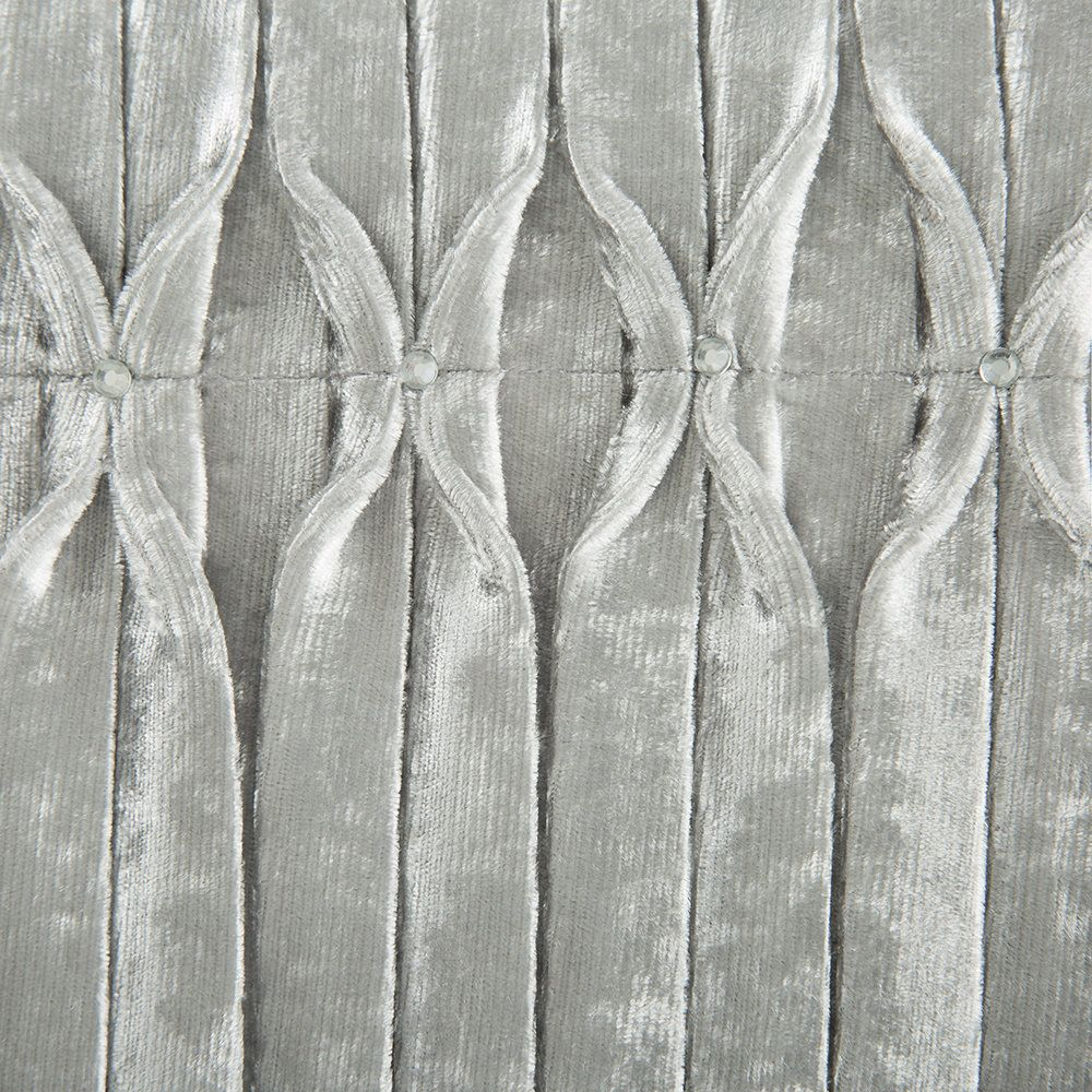 Veda Lined Eyelet Curtains