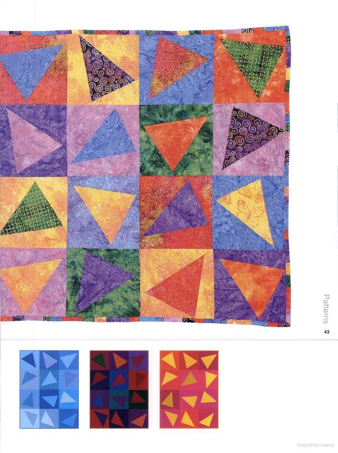 The Modern Quilt Workshop: Patterns, Techniques, and Designs from ... : quilt workshop - Adamdwight.com
